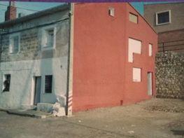 doppelhaushälfte  in verkauf in calle camino de las bodegas, tariego de cerrato