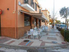 Terraza - Restaurante en alquiler en calle San Ambrosio, Beiro en Granada - 402305191