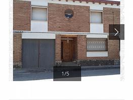 maison jumelle de vente à calle pirineos, lanaja