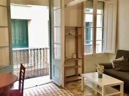 piso en alquiler en calle sant pere mitja, el gòtic en barcelona