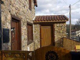 maison de location à calle campillo, berzosa del lozoya