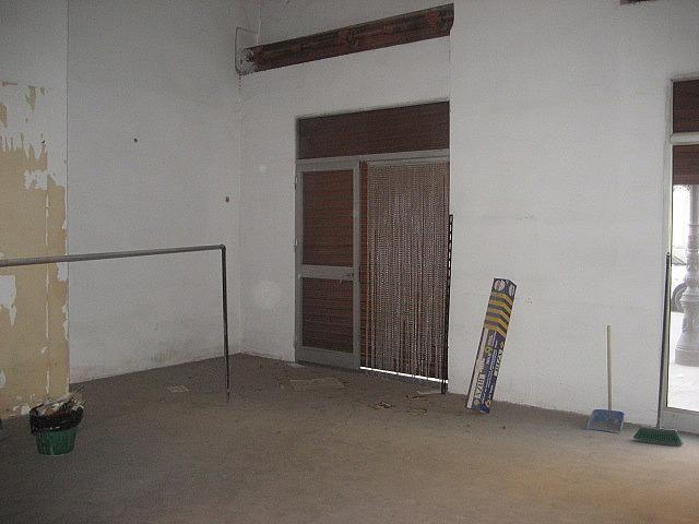 Local comercial en alquiler en calle Centro, Manises - 140826652