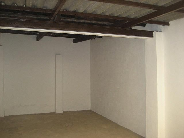 Local en alquiler en plaza Rafael Atard, Manises - 158208176