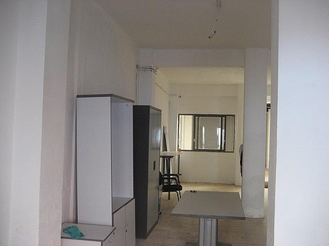 Local en alquiler en plaza Rafael Atard, Manises - 158208185