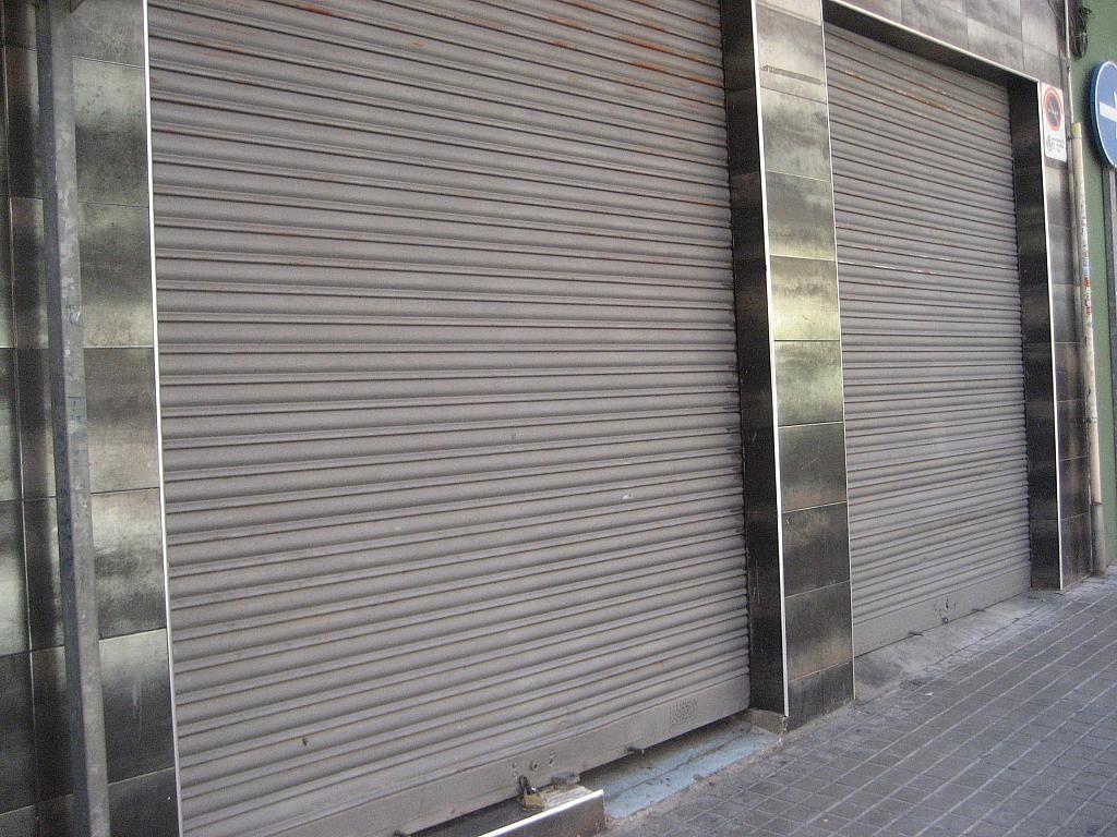 Local comercial en alquiler en calle Manises, Manises - 198378027