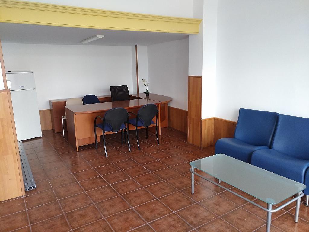 Oficina en alquiler en paseo Maritimo, Torre del mar - 403370331