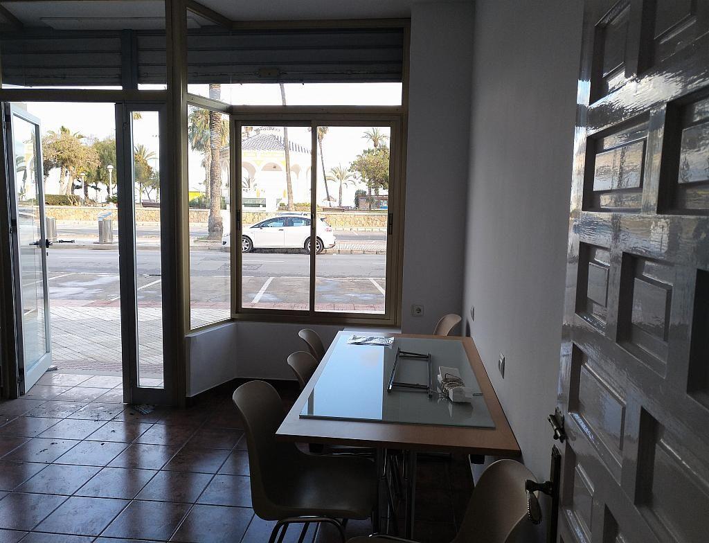 Oficina en alquiler en paseo Maritimo, Torre del mar - 403370427