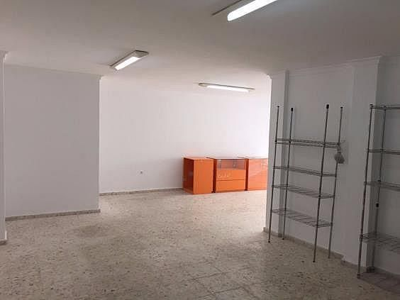 Local en alquiler en Casco Antiguo en Algeciras - 325882668