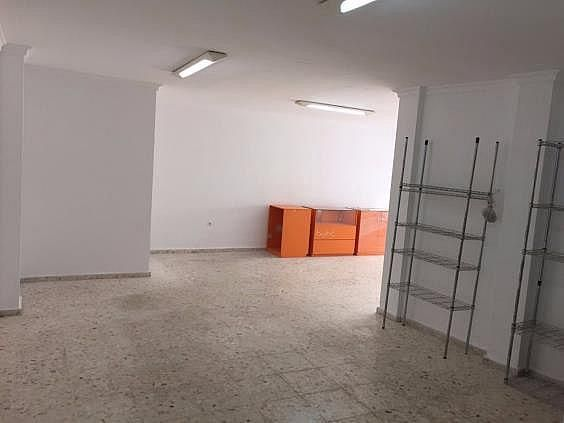 Local en alquiler en Casco Antiguo en Algeciras - 325882677