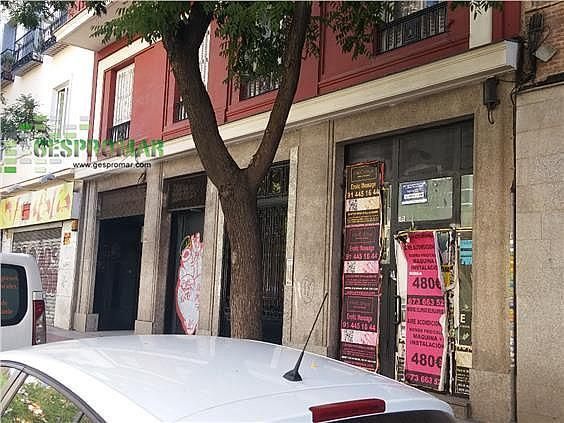 Local en alquiler en calle Santa Engracia, Almagro en Madrid - 333492099