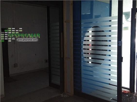 Local en alquiler en calle Santa Engracia, Almagro en Madrid - 333492108