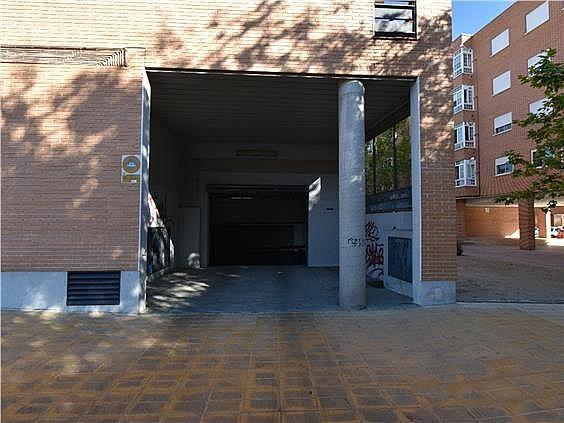 VERKASA.COM - Parking en alquiler en Pinto - 291096042