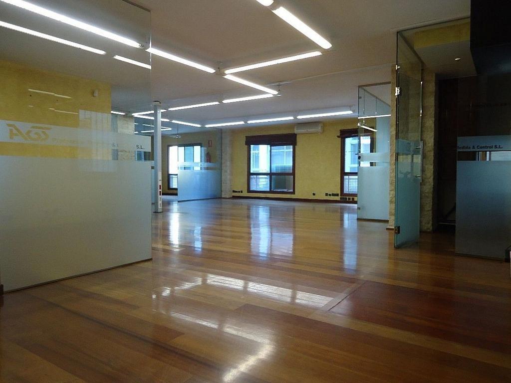 Oficina en alquiler en Santa Catalina - Canteras en Palmas de Gran Canaria(Las) - 358088234