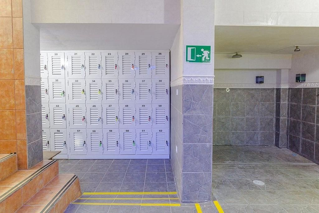 Local comercial en alquiler en Santa Catalina - Canteras en Palmas de Gran Canaria(Las) - 358100015
