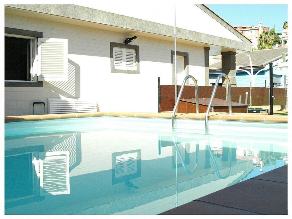 Casa en alquiler en Santa Brígida - 358112333