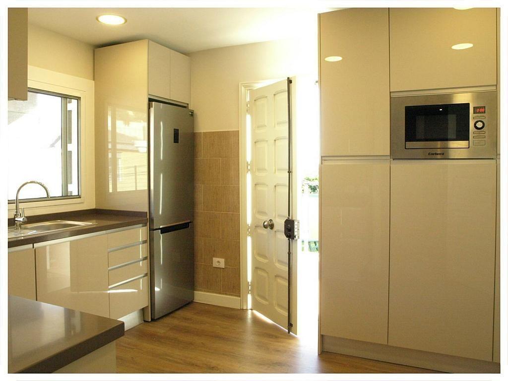 Casa en alquiler en Santa Brígida - 358112342