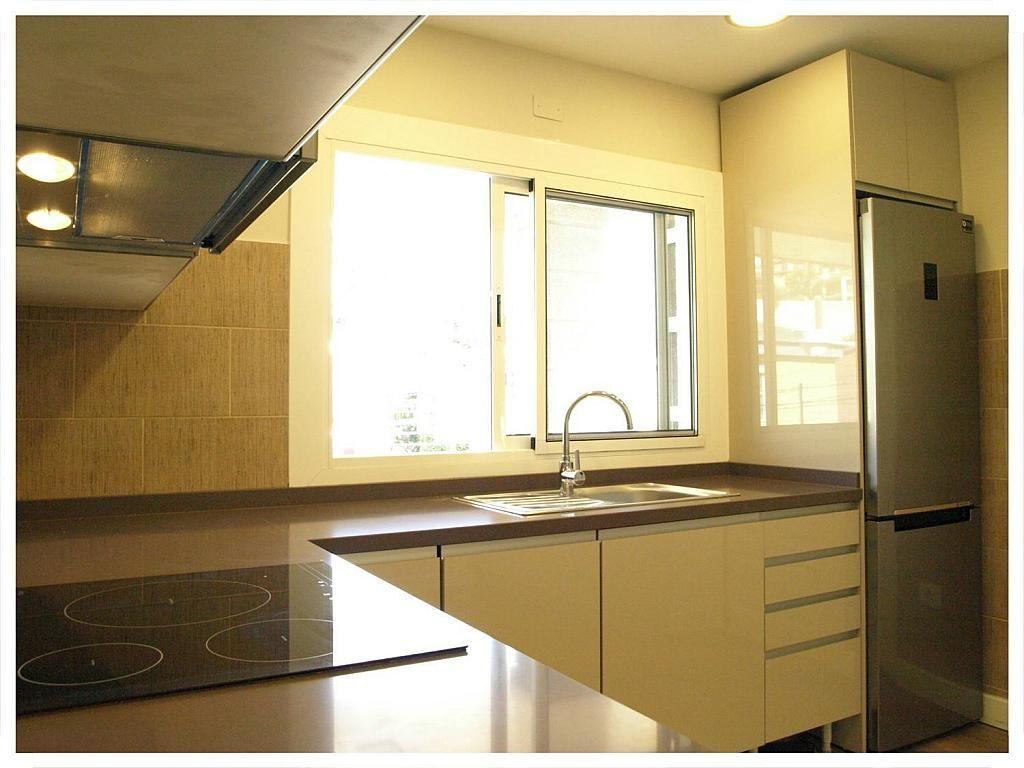 Casa en alquiler en Santa Brígida - 358112360