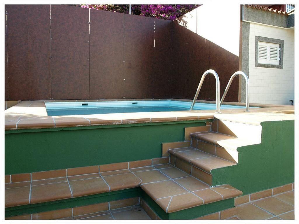 Casa en alquiler en Santa Brígida - 358112378