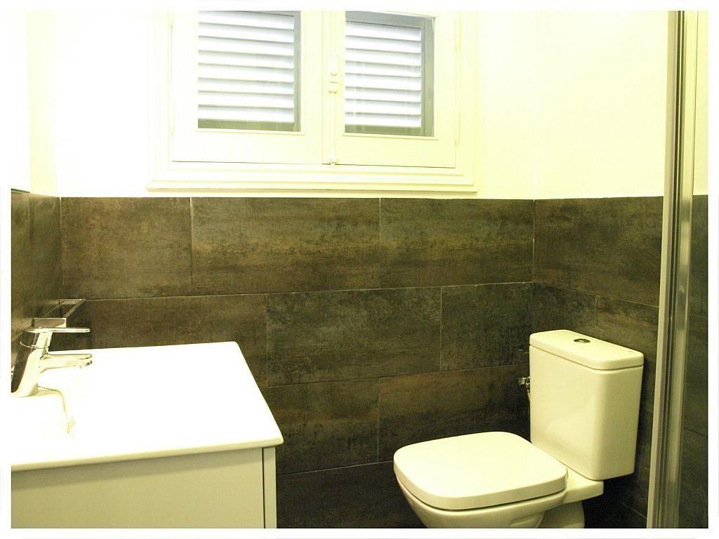 Casa en alquiler en Santa Brígida - 358112396