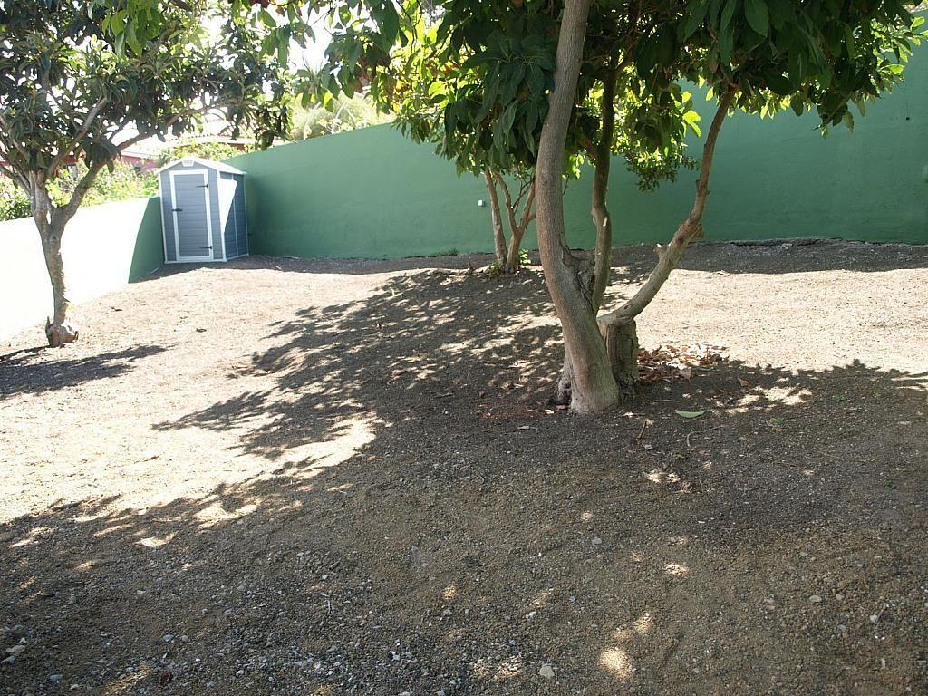 Casa en alquiler en Santa Brígida - 358112399