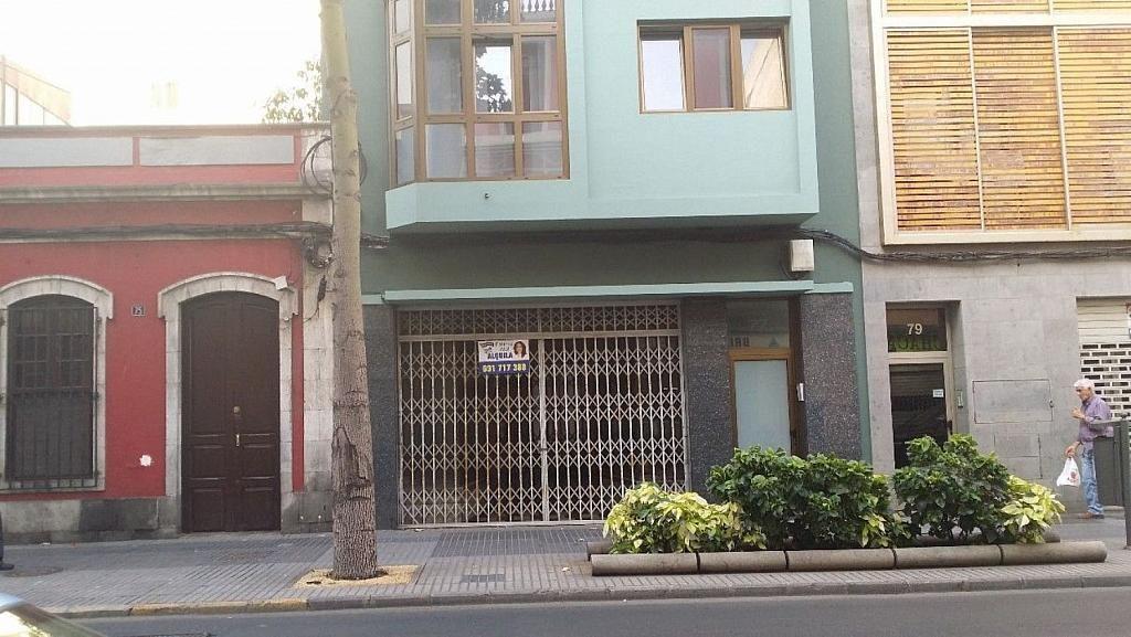 Local comercial en alquiler en Santa Catalina - Canteras en Palmas de Gran Canaria(Las) - 358093715