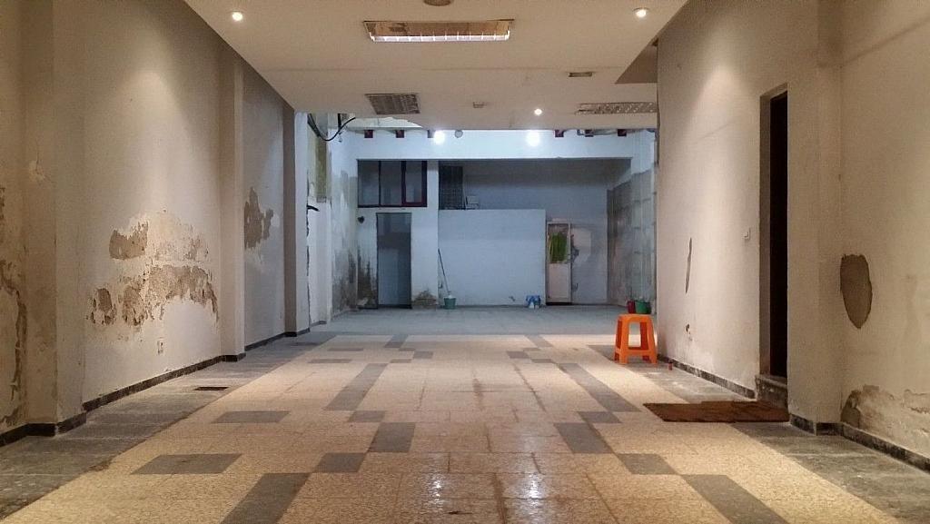 Local comercial en alquiler en Santa Catalina - Canteras en Palmas de Gran Canaria(Las) - 358093718