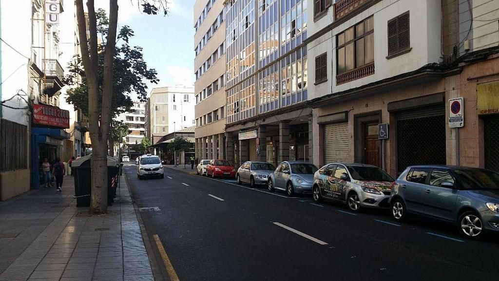 Local comercial en alquiler en Santa Catalina - Canteras en Palmas de Gran Canaria(Las) - 358093733