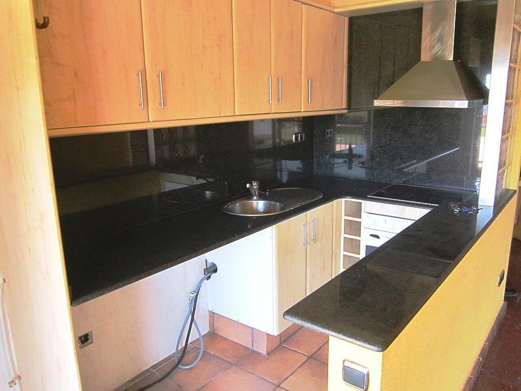 Cocina - Apartamento en venta en calle Brussel·Les, Capellans o acantilados en Salou - 280330929
