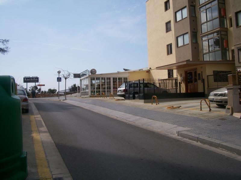 Fachada - Apartamento en venta en calle Bruselas, Capellans o acantilados en Salou - 111427517
