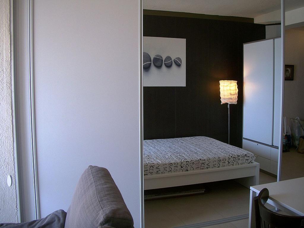 Dormitorio - Apartamento en venta en calle Bruselas, Capellans o acantilados en Salou - 125260685