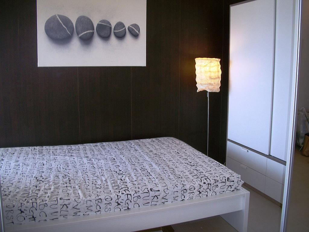 Dormitorio - Apartamento en venta en calle Bruselas, Capellans o acantilados en Salou - 125260690