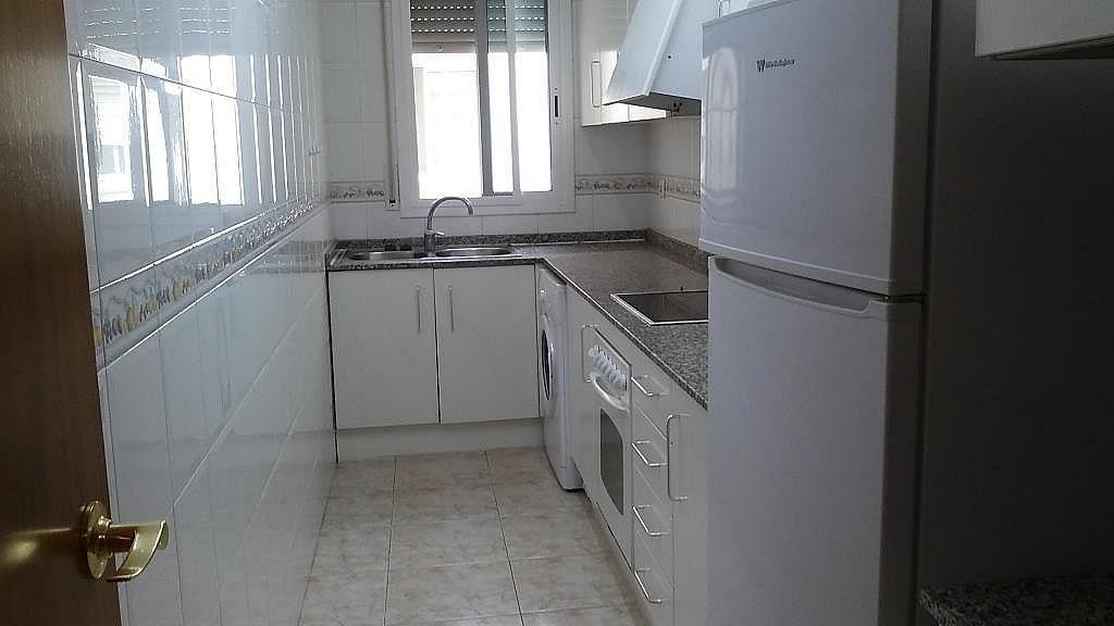 Imagen del inmueble - Piso en alquiler en calle D\Eivissa, Tarragona - 320855038