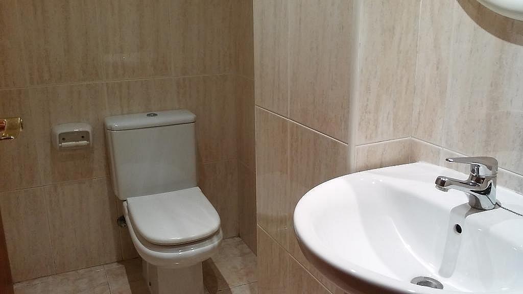 Imagen del inmueble - Piso en alquiler en calle D\Eivissa, Tarragona - 320855050