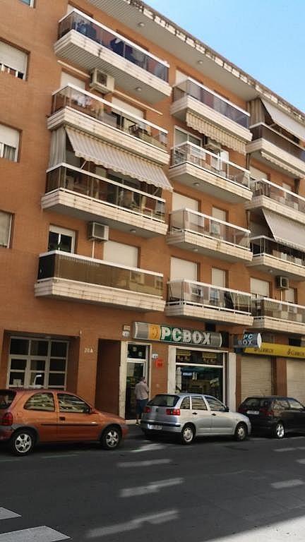 Imagen del inmueble - Piso en alquiler en calle D\Eivissa, Tarragona - 320855065