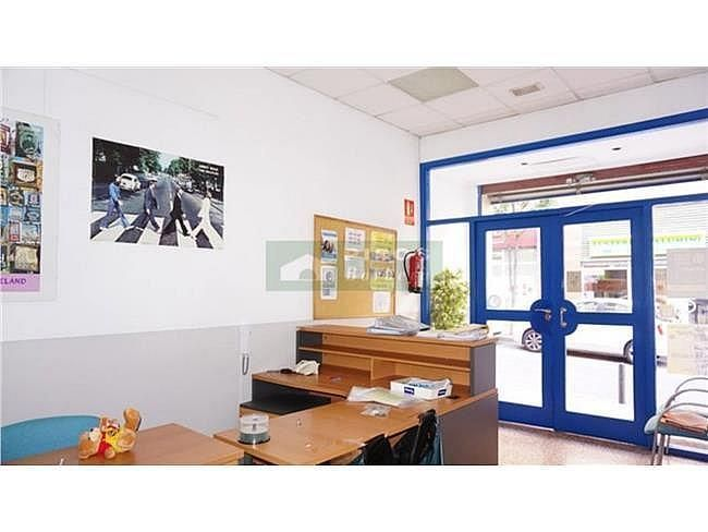 Local comercial en alquiler en Barbera del Vallès - 326369921