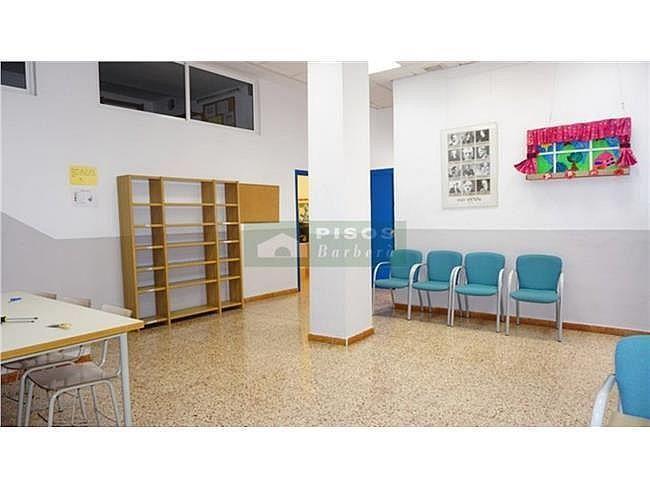 Local comercial en alquiler en Barbera del Vallès - 326369927