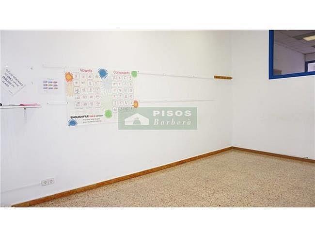Local comercial en alquiler en Barbera del Vallès - 326369936