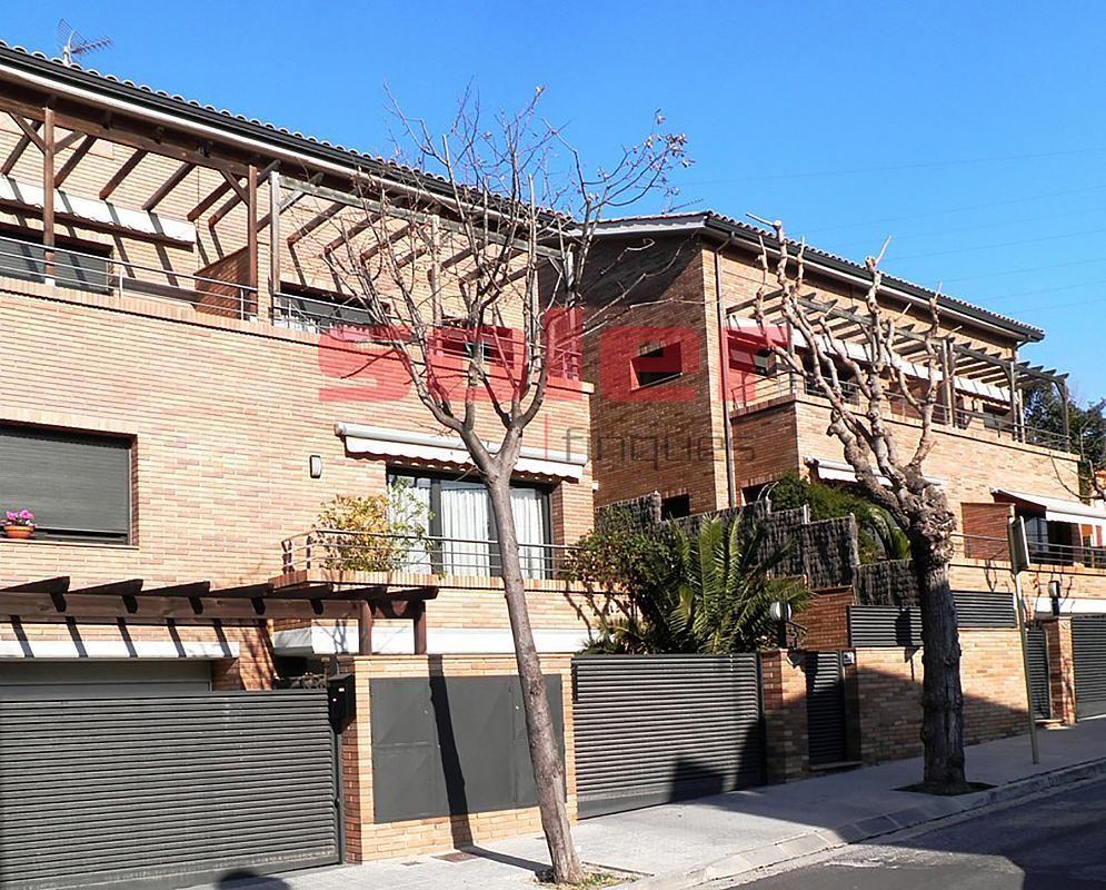 Casa pareada en venta en calle centre centre en sant - Casas en el valles occidental ...