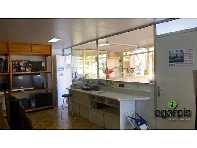 Local comercial en alquiler en Poble Nou-Zona Esportiva en Terrassa - 304022085
