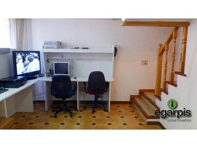 Local comercial en alquiler en Poble Nou-Zona Esportiva en Terrassa - 304022088