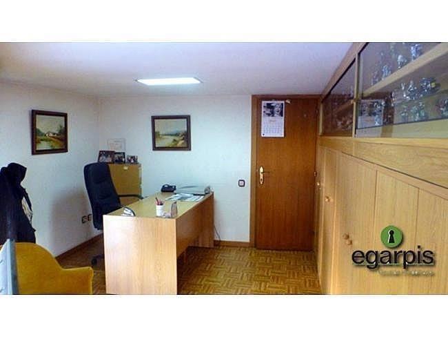 Local comercial en alquiler en Poble Nou-Zona Esportiva en Terrassa - 304022094