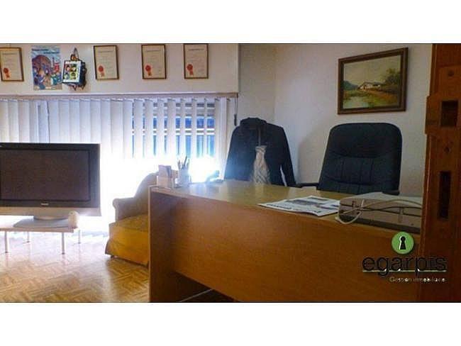 Local comercial en alquiler en Poble Nou-Zona Esportiva en Terrassa - 304022097