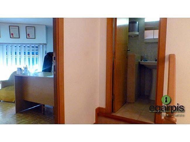 Local comercial en alquiler en Poble Nou-Zona Esportiva en Terrassa - 304022100