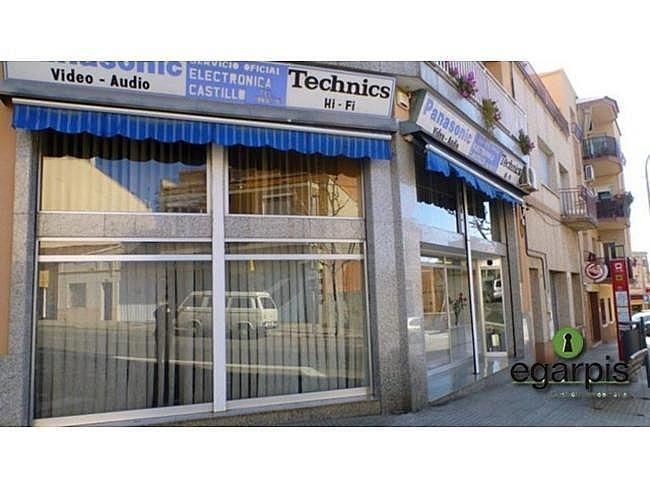 Local comercial en alquiler en Poble Nou-Zona Esportiva en Terrassa - 304022106