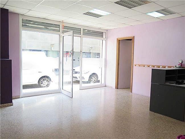 Local comercial en alquiler en Cementiri Vell en Terrassa - 327773481