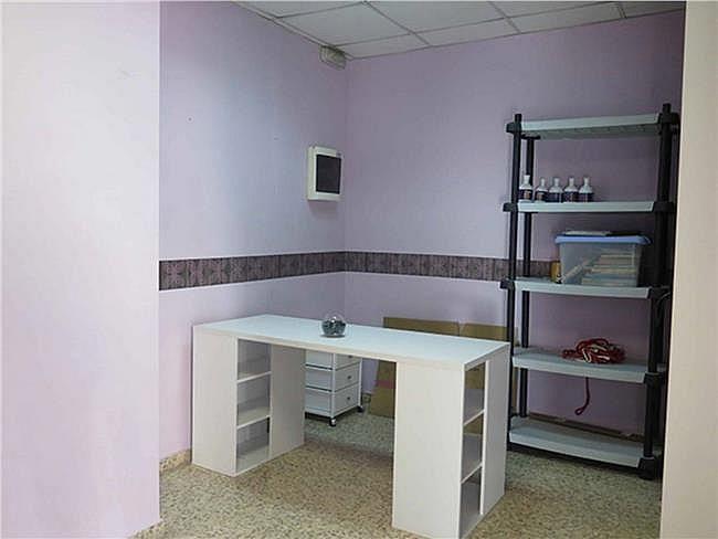Local comercial en alquiler en Cementiri Vell en Terrassa - 327773490