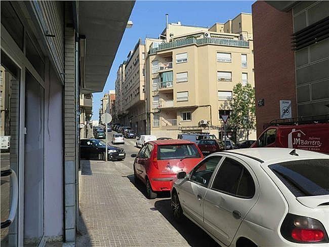 Local comercial en alquiler en Cementiri Vell en Terrassa - 327773517