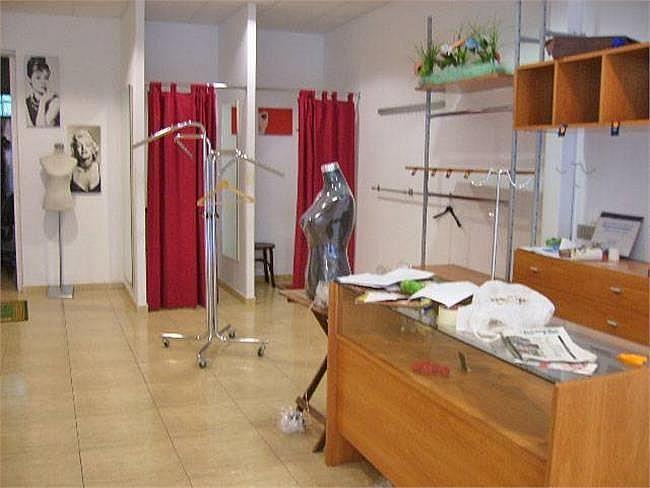 Local comercial en alquiler en Sant Pere en Terrassa - 304021452