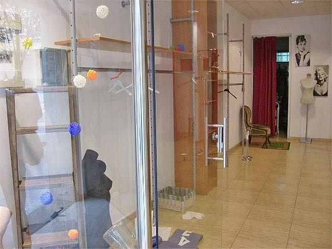 Local comercial en alquiler en Sant Pere en Terrassa - 304021455