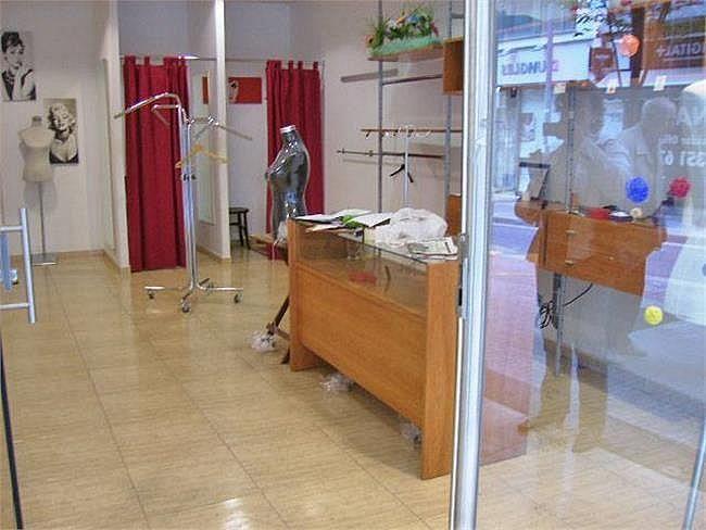 Local comercial en alquiler en Sant Pere en Terrassa - 304021458